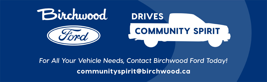 Birchwood Ford Drives Community Spirit
